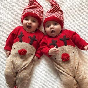 ropa de bebé navidad ropa en oferta